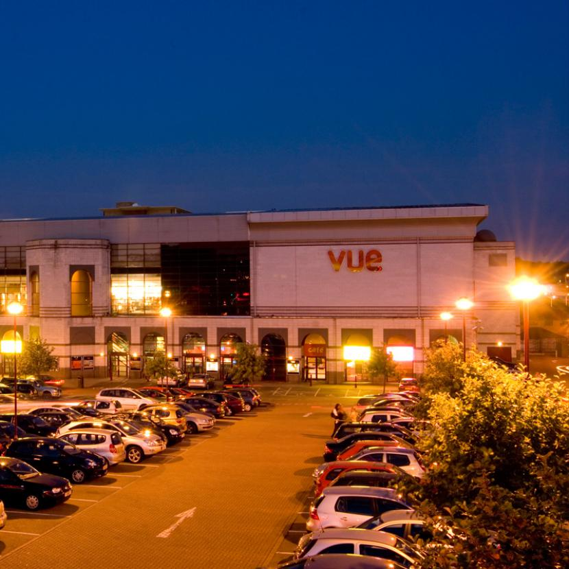 Vue Cinema Great North